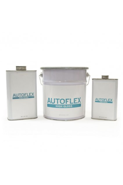 AutoFlex Vysoký lesk